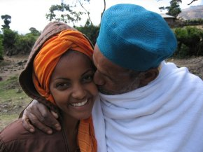 Adoption through Ethiopian eyes